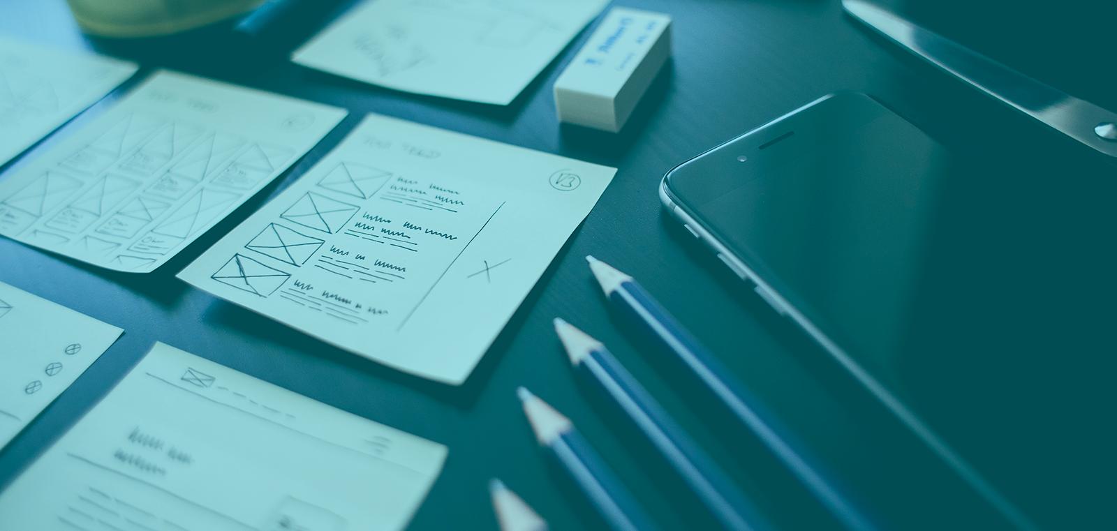 Услуги веб-студии Инпрофф — разработка, продвижение и поддержка сайтов